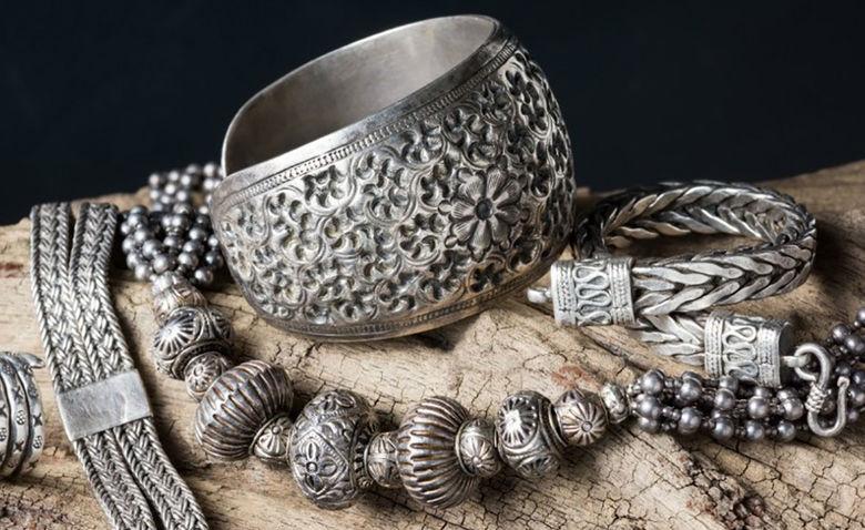 Как чистить серебряные изделия, чтобы они не темнели - archidea.com.ua