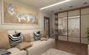 10 хороших идей для оформления жилой комнаты