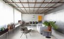 Дерево и металл: стильный контраст в современной квартире