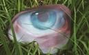 Камни следят за вами: тревожное искусство Jennifer Allnutt