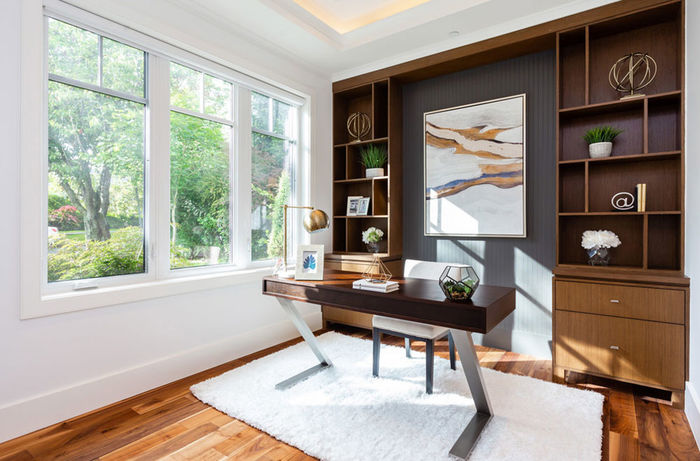 Monet Home Staging