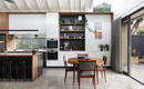 Идеальная простота: милый и светлый коттедж в Сиднее