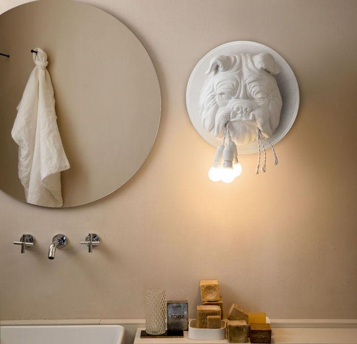 Дизайн: Matteo Ugolini, студия KARMAN
