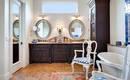 5 элементов для создания ванной во французском стиле