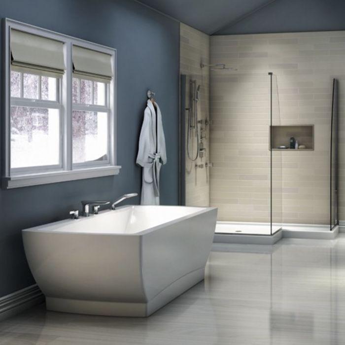 Автономная комбинированная ванна от Neptune