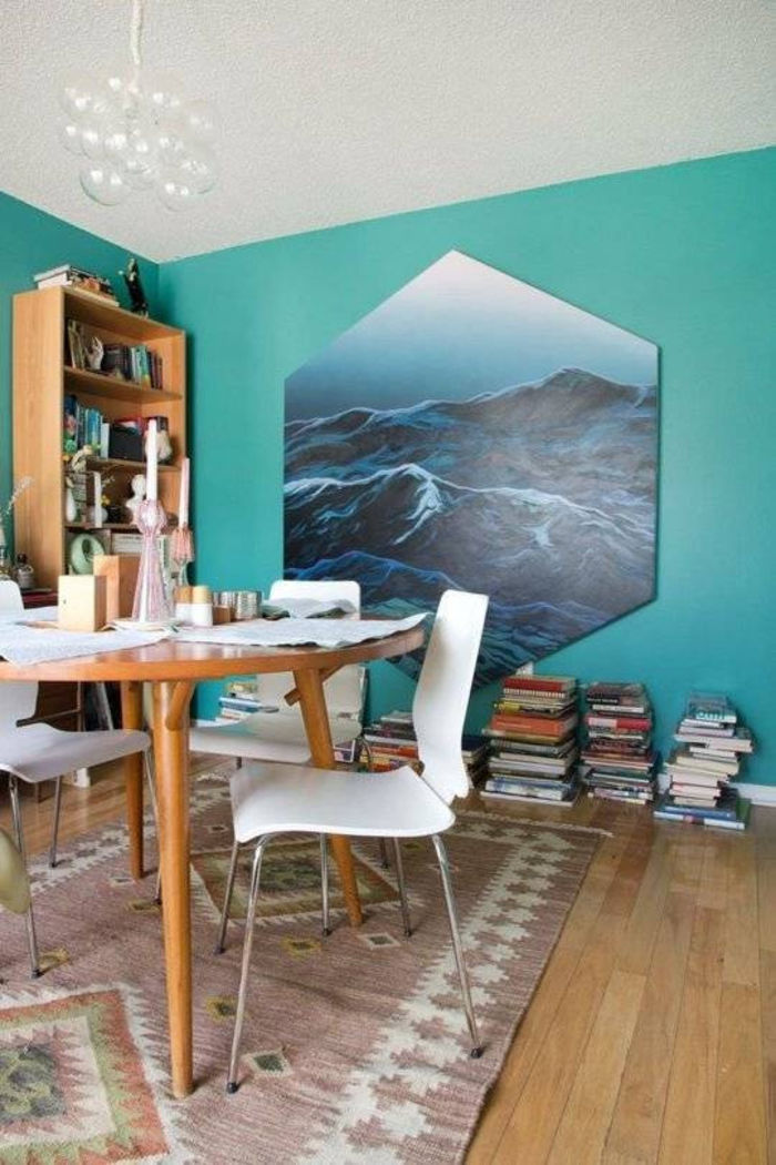 Фото: ADRIENNE BREAUX VIA APARTMENT THERAPY.