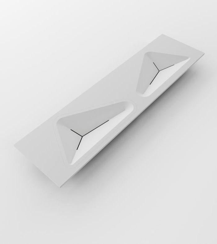 Дизайн: Alex Vitet, компания Le Projet