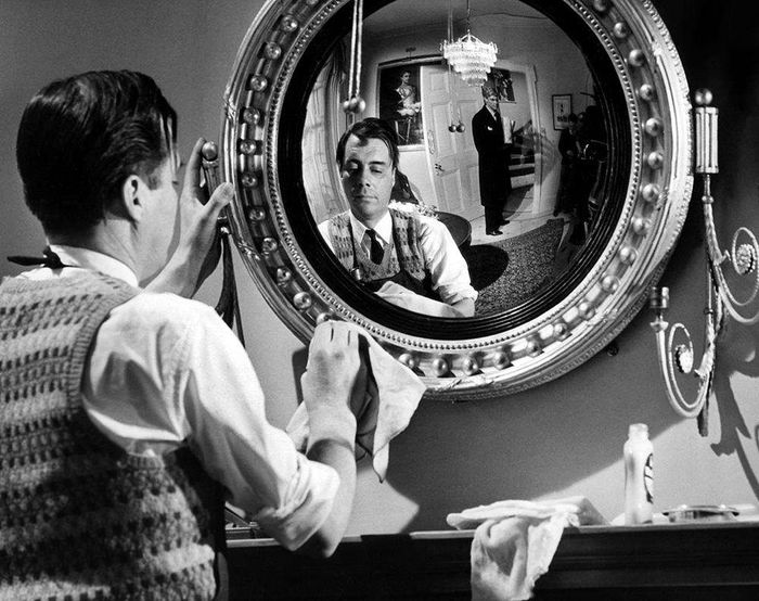 Фото: The Servant, Joseph Losey, 1963. Источник: http://www.bureau.ac/
