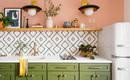 Ярко, стильно и практично: 5 уютных идей для квартиры-студии