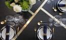 Званый ужин на любой вкус: 7 вариантов оформления столовой