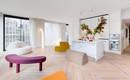 Новая квартира Дэвида Чипперфильда в центре Манхэттена