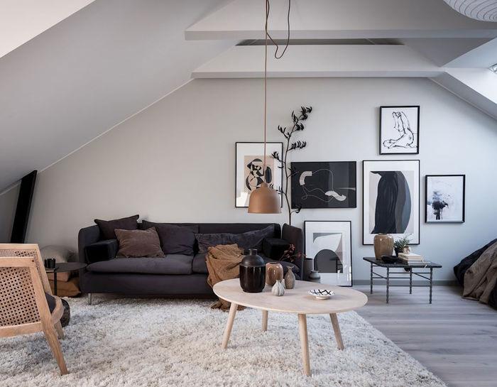 Студия дизайна Nordic Design