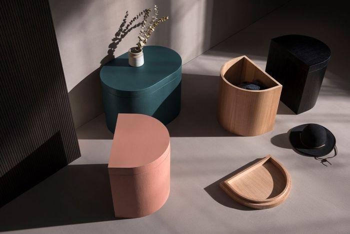 Дизайн: https://www.ateliervaste.com/. Источник фото: https://www.dezeen.com/