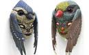 Люди как птицы: тревожные взмахи крыльев