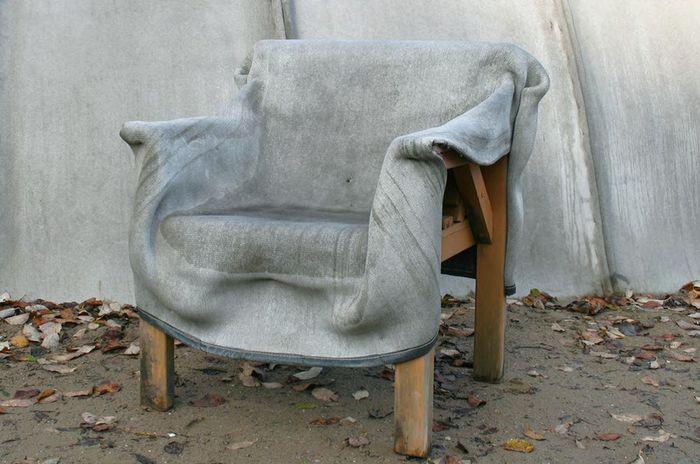Grey Concrete. Фото: Andrew Liszewski