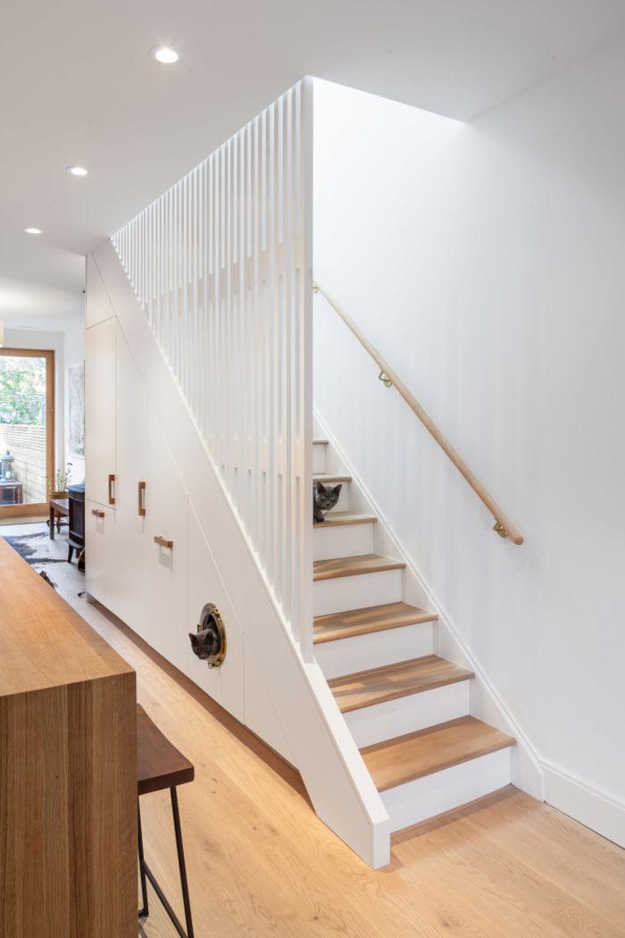 Фото: Scott Norsworthy, Архитектура и дизайн: CAB Architects