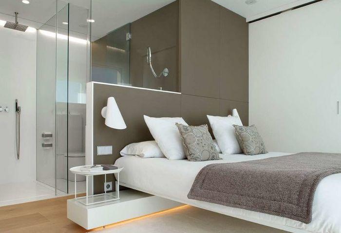 Плавающая кровать. Источник фото: http://joycleanershavering.com/lifestyle-and-fashion/