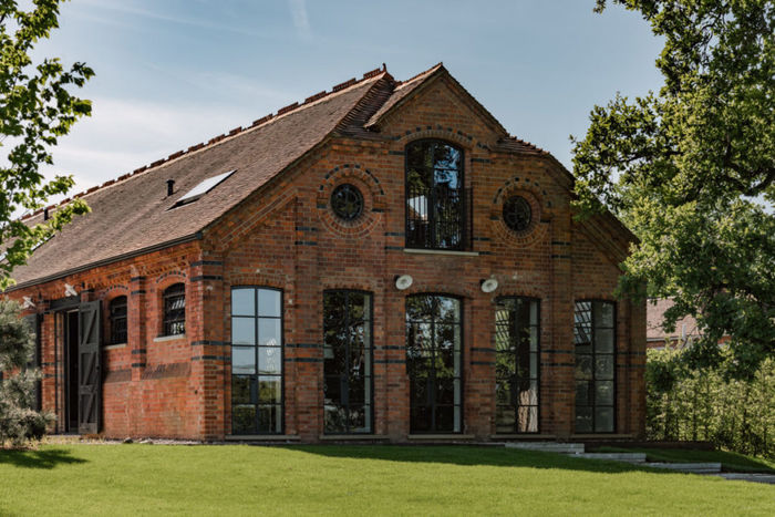 Дом от студии McLaren.Excell. Фото: Modern House
