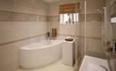 Маленькая ванная 4 кв. М: что надо учесть при обустройстве
