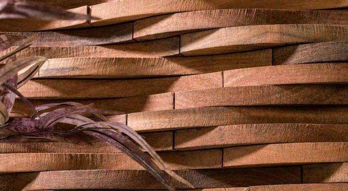 Коллекция плитки из экзотического дерева Antic Colonial Wood Duna