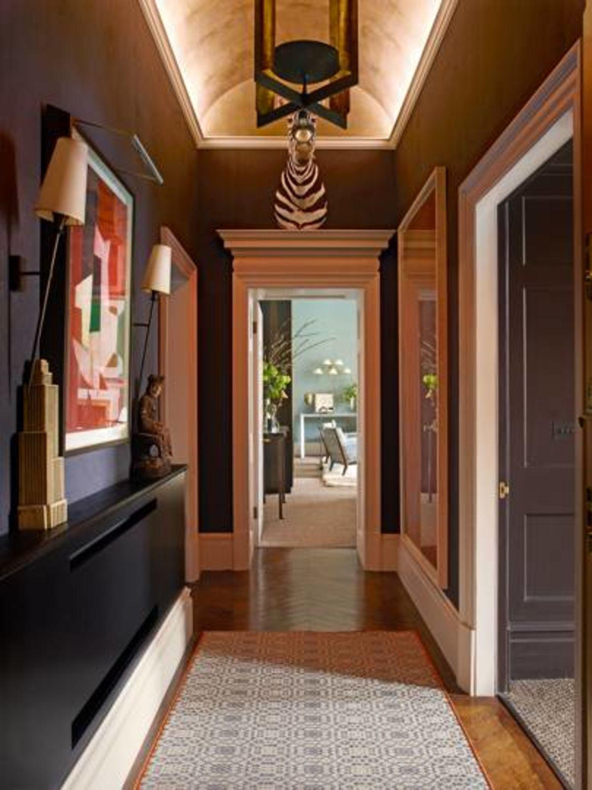 apartment corridor carpet ideas - 735×981