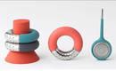 Яркие и красивые чайные аксессуары в минималистских формах