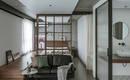 Воздух и свет: квартира с удобной открытой планировкой