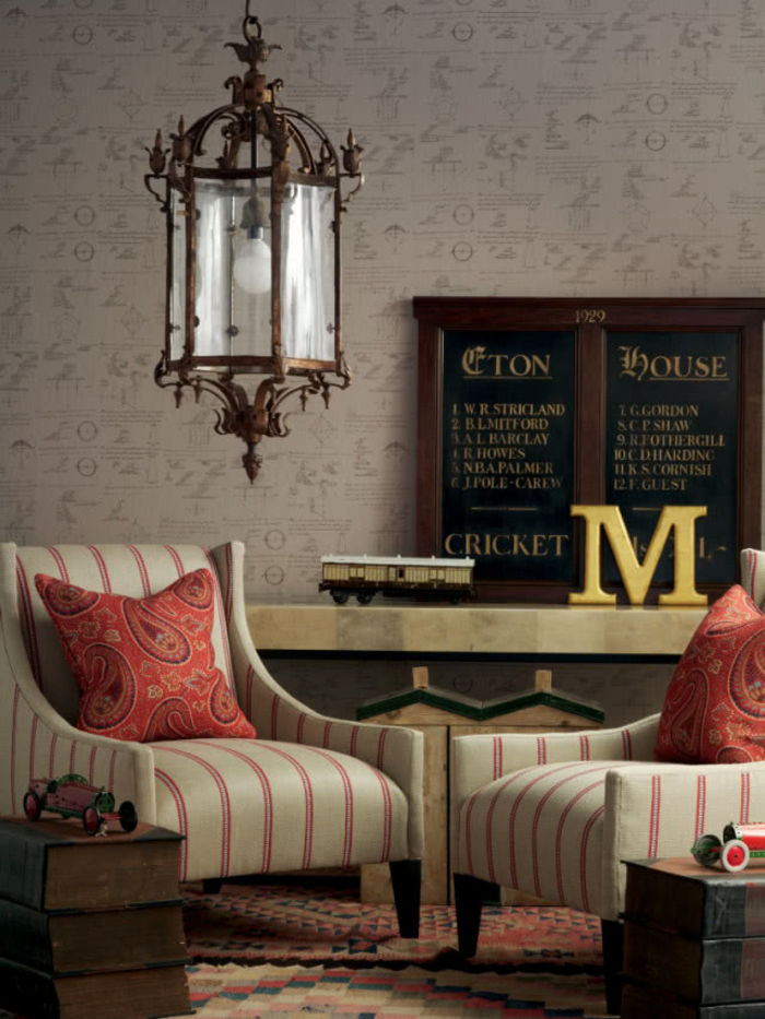 Фото: Morris & Co., MAGIC HOME