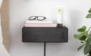 Звук с секретом: аудиоколонки в виде полок и ламп
