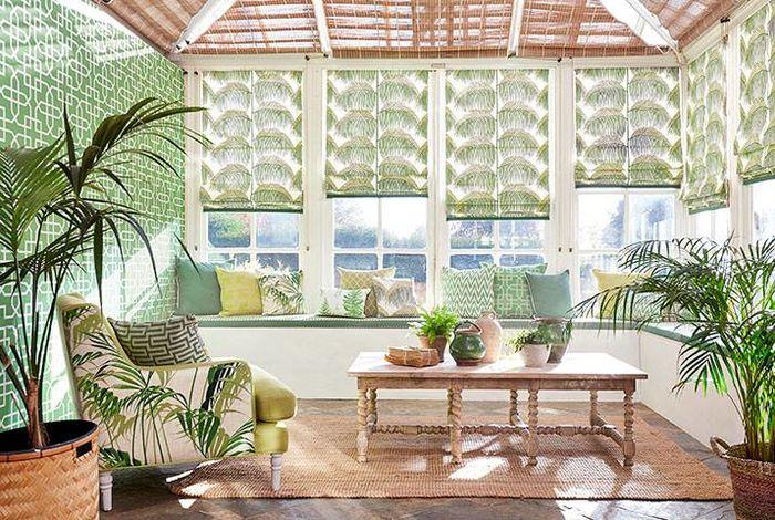 Фото:  Sanderson. www.stylelibrary.com/
