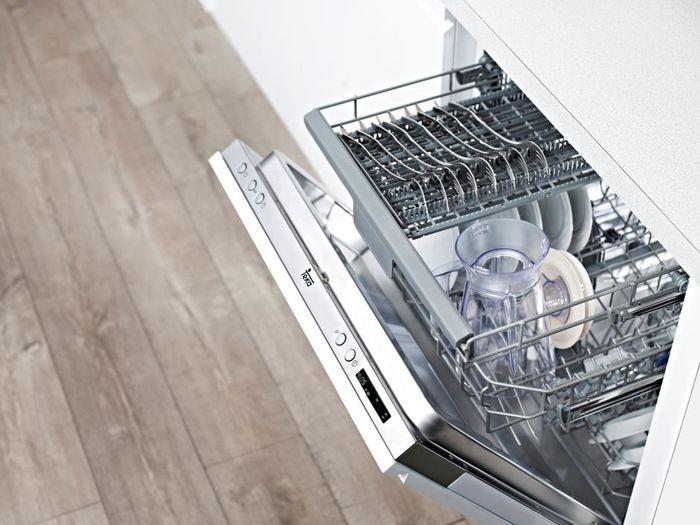 Фото: Teka - посудомоечная машина DW7 80 FI