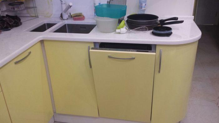 Встраиваемая посудомоечная машина Hansa