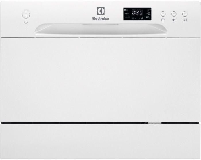 Electrolux - компактная посудомоечная машина для маленькой кухни