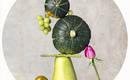В поисках баланса: овощи и хлеб в крутых натюрмортах