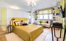 Как спроектировать спальню, чтобы получить больше места