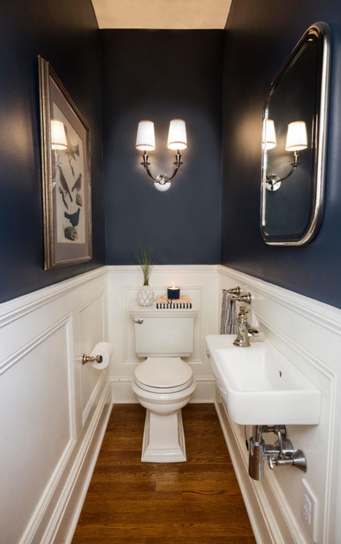 Ванная. Фото: J.THOM Residential Design & Materials
