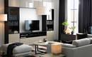 5 решений для эффективного хранения в небольших помещениях