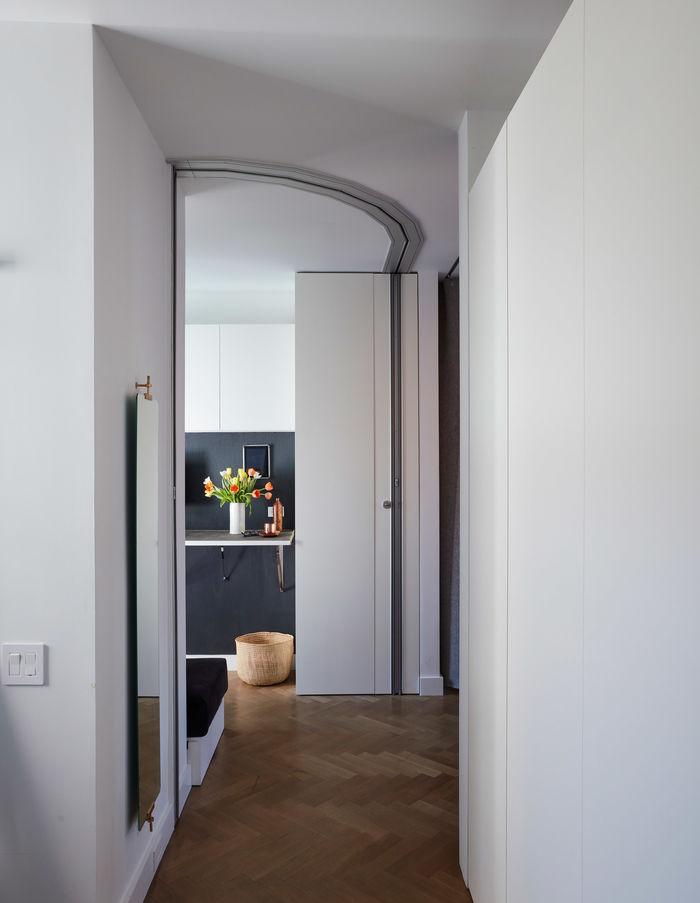 Резиденция LifeEdited2. Дизайн: Graham Hill, компания Tree Hugger