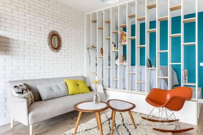 Дизайн: студия Transition Interior Design