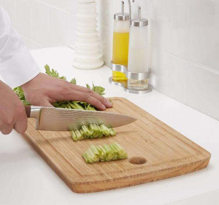 BRILJERA, универсальный нож, IKEA