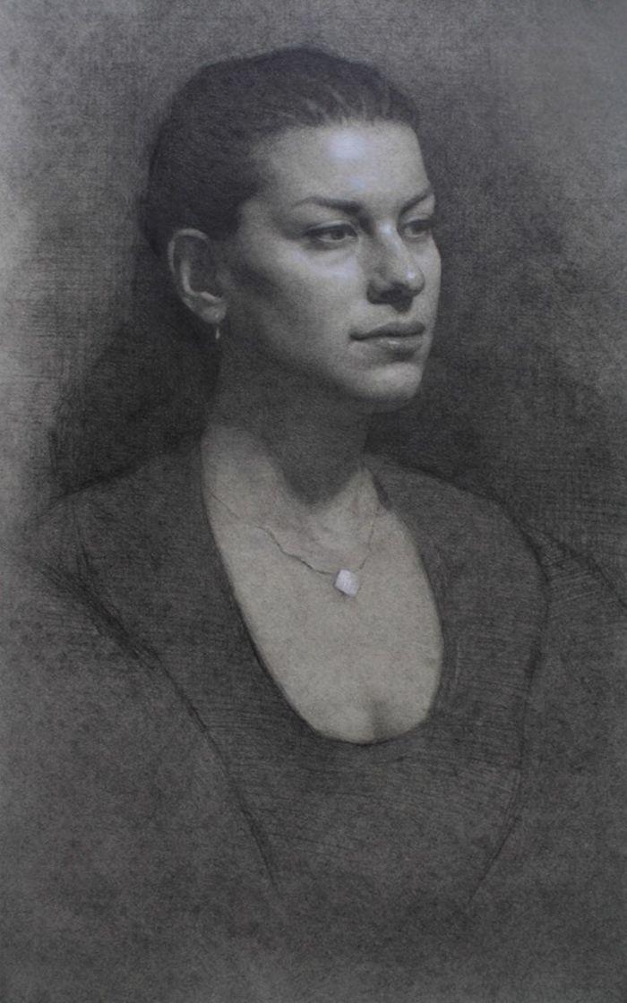 Рисунок художника Xavier Denia Valls