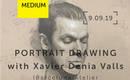В Києві відбудеться інтенсив від іспанського живописця Xavier Denia Valls