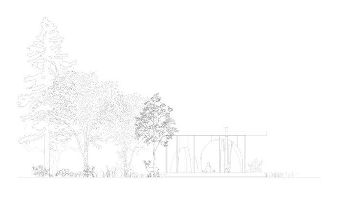 Дизайн: The Way We Build. Фото: Jordi Huisman.