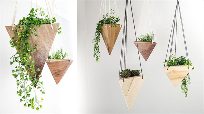 Дизайн и фото: Fernweh Woodworking