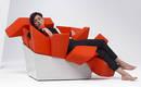 Кресло, предназначенное для расслабления в желаемой вами позе