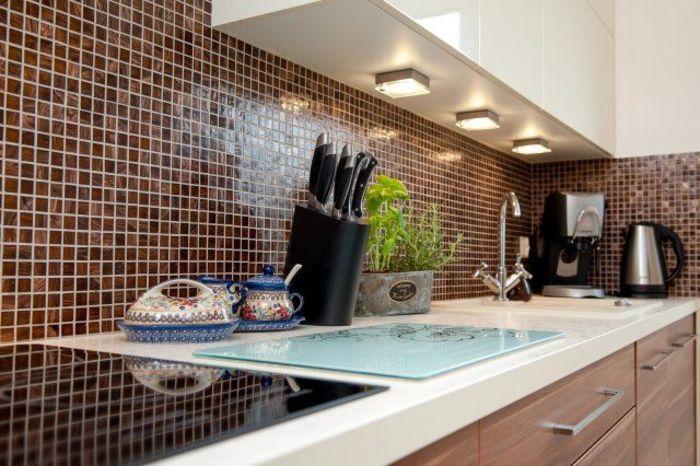 Фото кухни с фотоконкурса «Наши кухни»