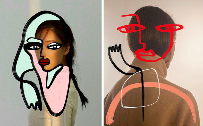 Иллюстратор из Тель-Авива Шайра Барзилай (Shira Barzilay)