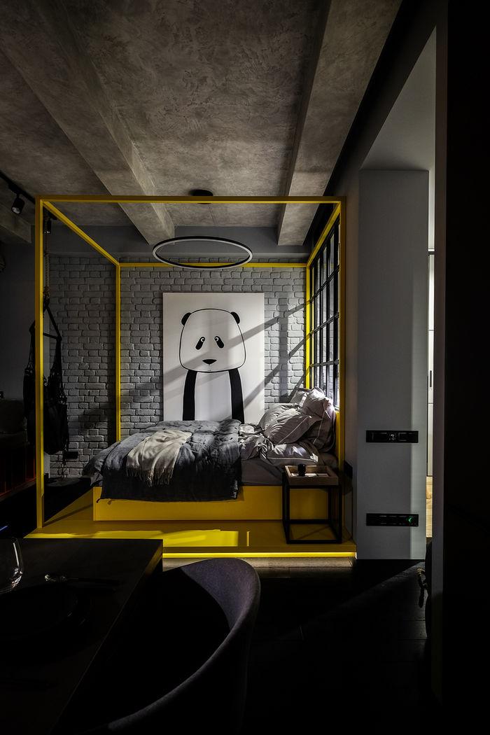 Дизайн и фото: студия Cartelle Design