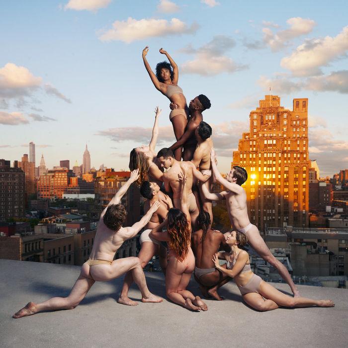 Фотографии спортсменов и танцоров. Автор: Роб Вудкокс (Rob Woodcox