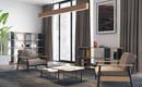 Стиль мебели лофт — создаем интерьер ХХІ века